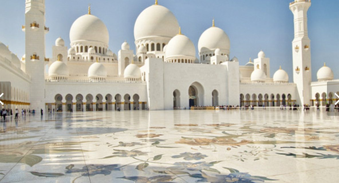 Discover Abu Dhabi: The Epitome of Luxury
