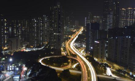 Premium luxury at Grand Stanford Hong Kong