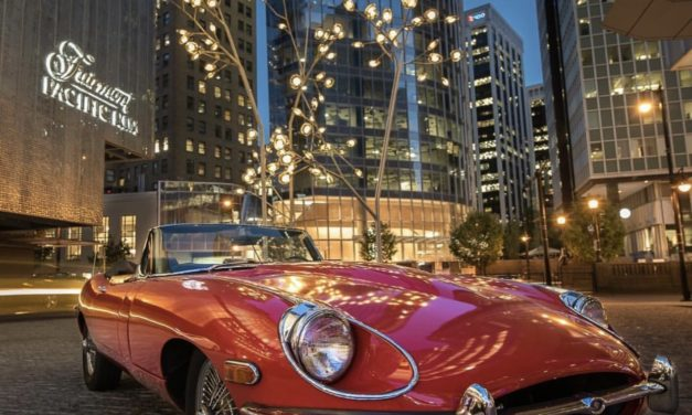 Luxury beyond the surface at Fairmont Pacific Rim Hotel