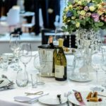 Wine and dine on business in Singapore