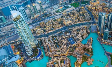 Dubai – A Favorite Destination for Business and Luxury