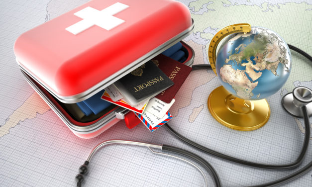 The rising popularity of medical tourism
