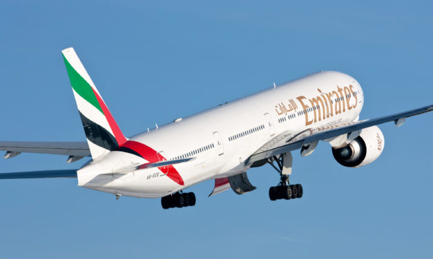 Emirates Airline – setting a new standard in the sky