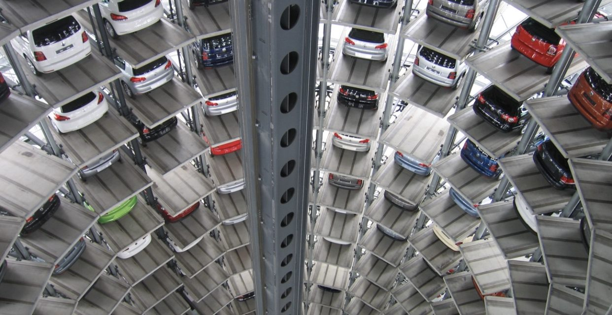 Hertz: Successful global car rental company