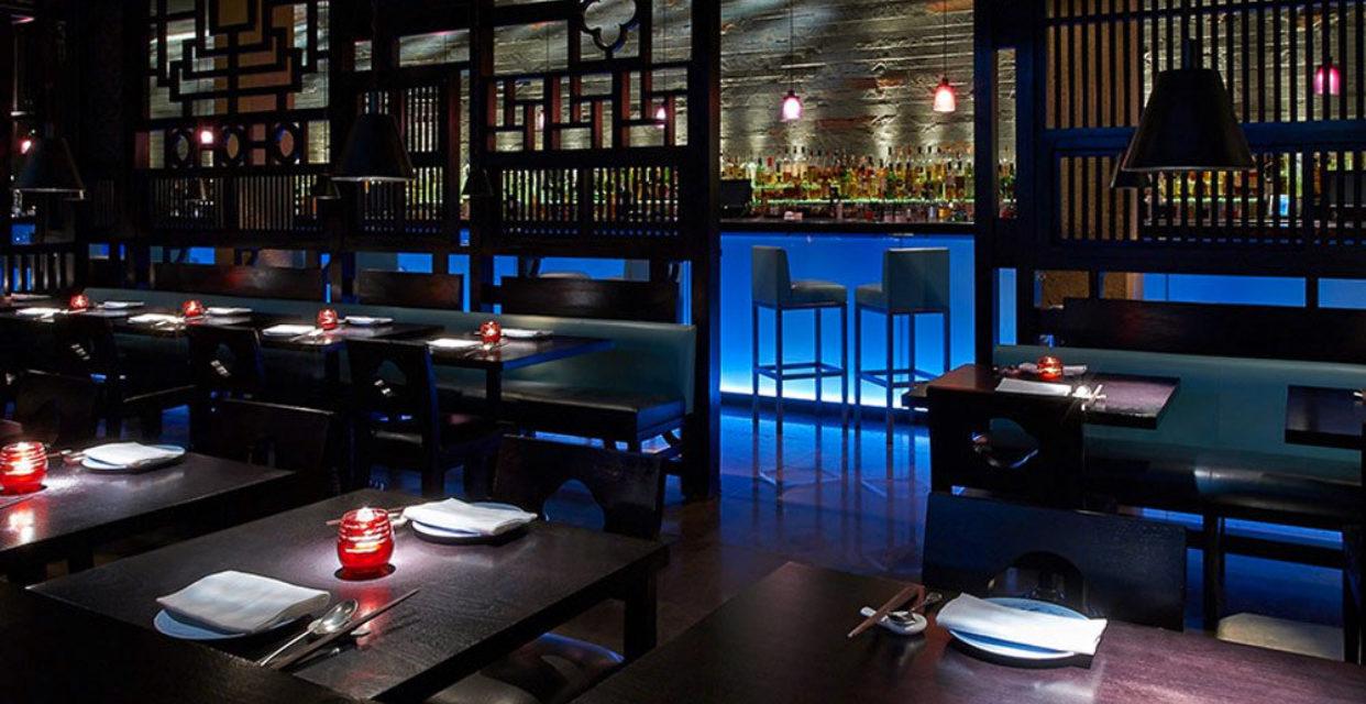 Hakkasan Restaurant – Michelin star cuisine with world class service