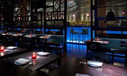 Hakkasan Restaurant – Michelin star cuisine with world class service