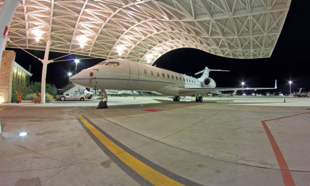 Olbia Costa Smeralda Airport – Home to Eccelsa Aviation