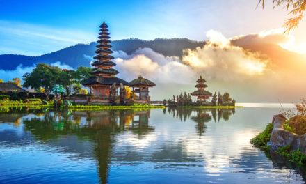 Destination Bali, Indonesia