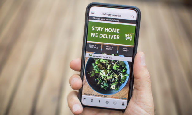 Covid-19: Digital Marketing Management Tips for Restaurants