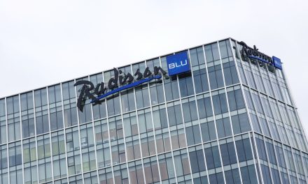 Radisson Becomes more entrenched in Morocco