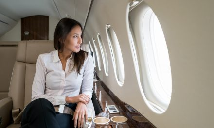 Why There is an Increase in Demand for Private Jet Charters in 2021?