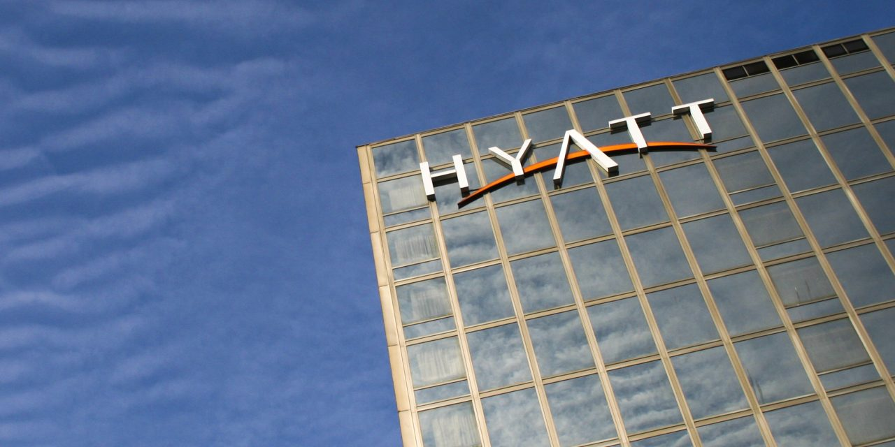 """WITH LEISURE FOOTPRINT CONSIDERED """"MORE RESILIENT"""" THAN BUSINESS TRAVEL, HYATT HOTELS HAVE CHOSEN TO EXPAND LEISURE FOOTPRINT"""
