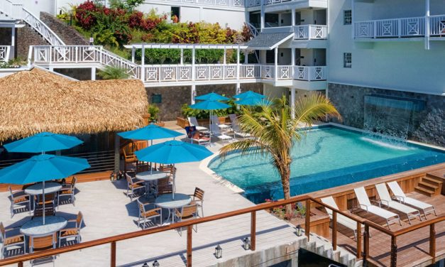 Dominica provides the Caribbeans first all inclusive resort experience